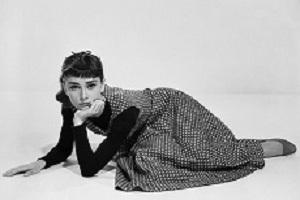 About The Woman - Audrey Hepburn, a woman, photo woman, woman photo, a beautiful woman